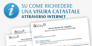 visure catastali gratis